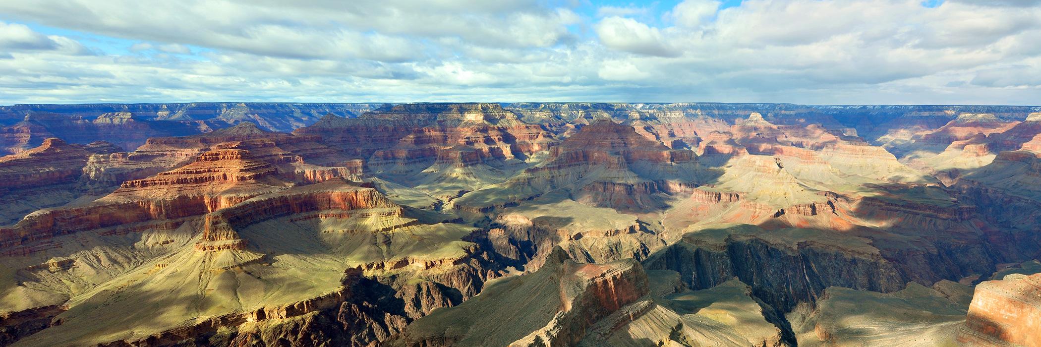Il vero viaggio di scoperta non consiste nel cercare nuove terre, <br>ma nell'avere nuovi occhi.